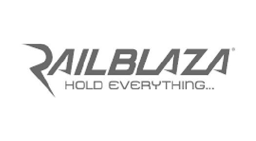 Railblaza Logo
