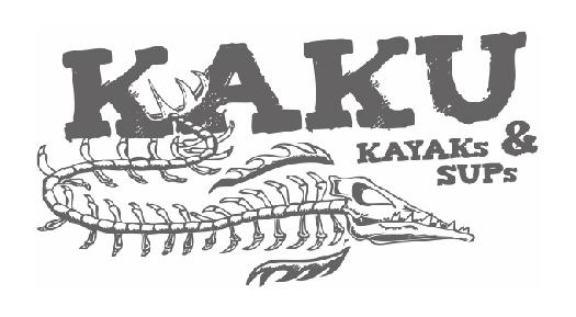 Kaku Kayaks Logo
