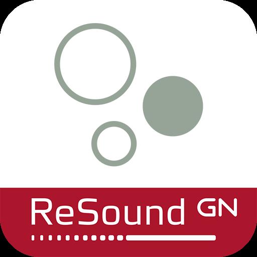 The ReSound Relief App