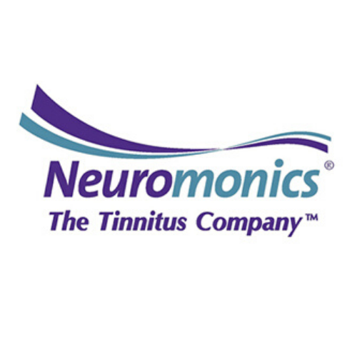 Tinnitus Alleviator by Neuromonics