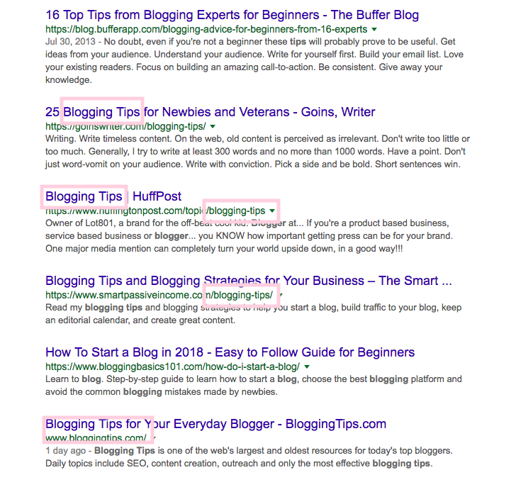 WordPress SEO tips for bloggers Lipstick and Pixels