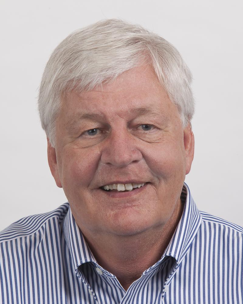 David Wiegan