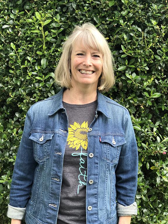 Debbie Crosman