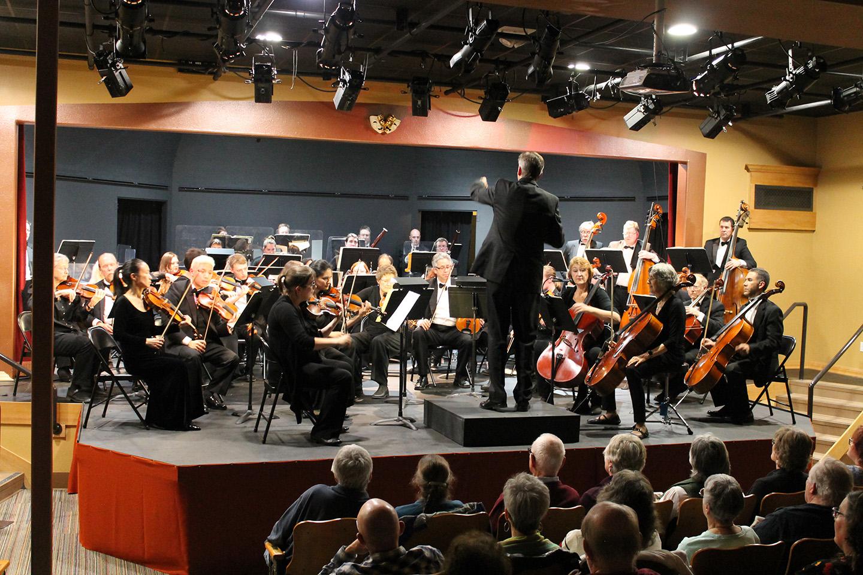 Newport Symphony Orchestra