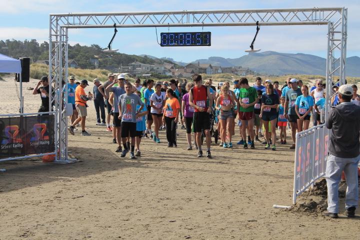 2017 Beach Run