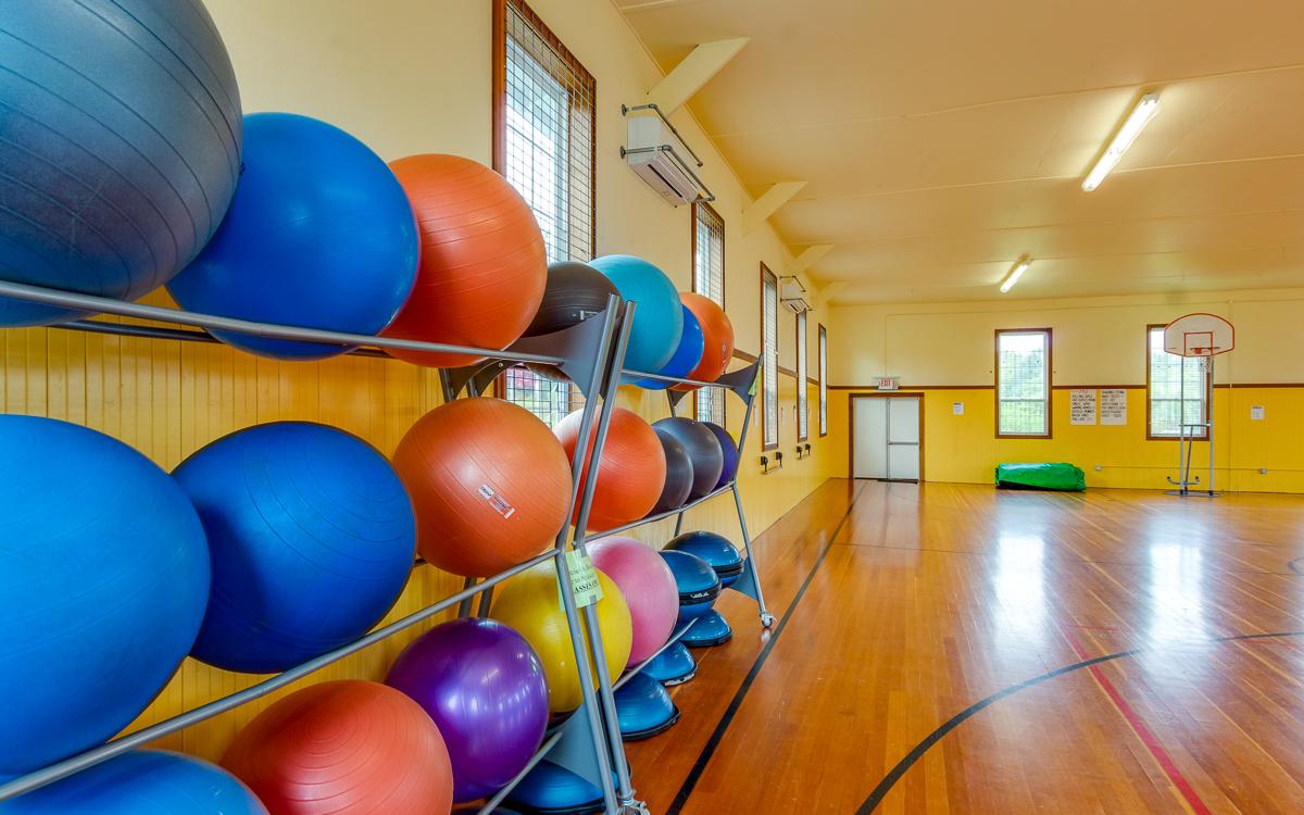 NCRD Gym