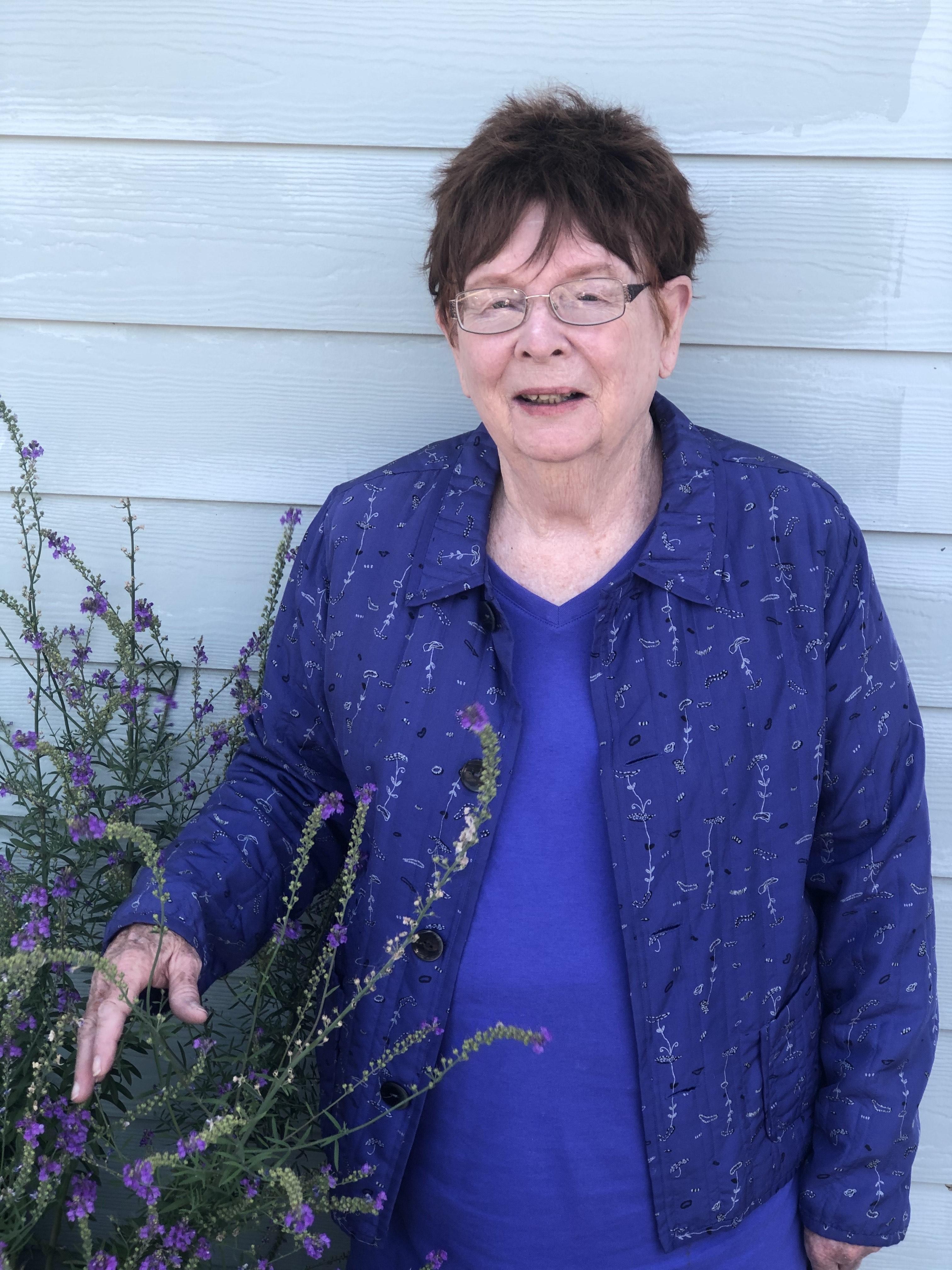 Jane Knapp