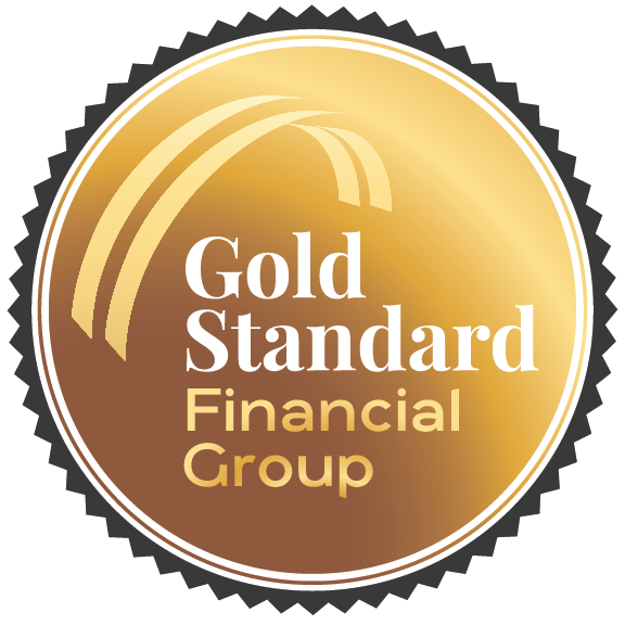 Gold Standard Financial Group badge