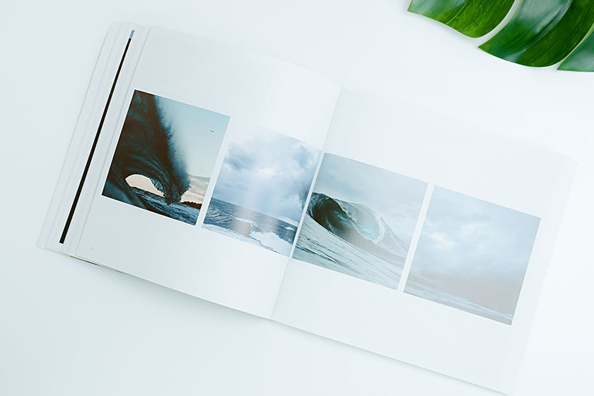 What better way to relive the memories than with our beautiful photo books?