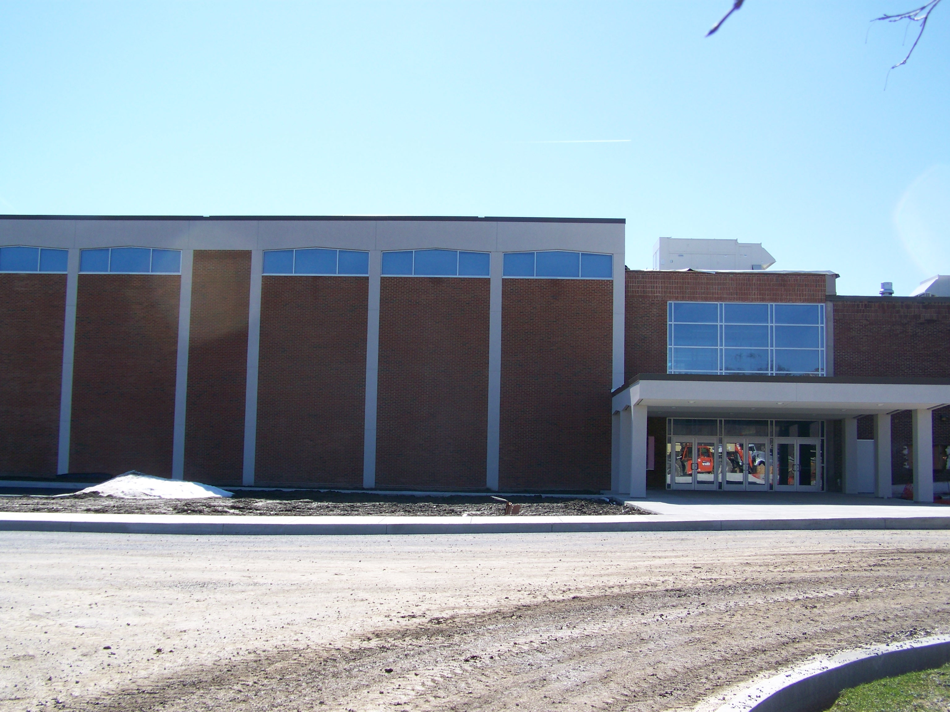 Hollidaysburg High School