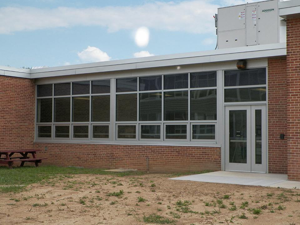 Mifflin County School
