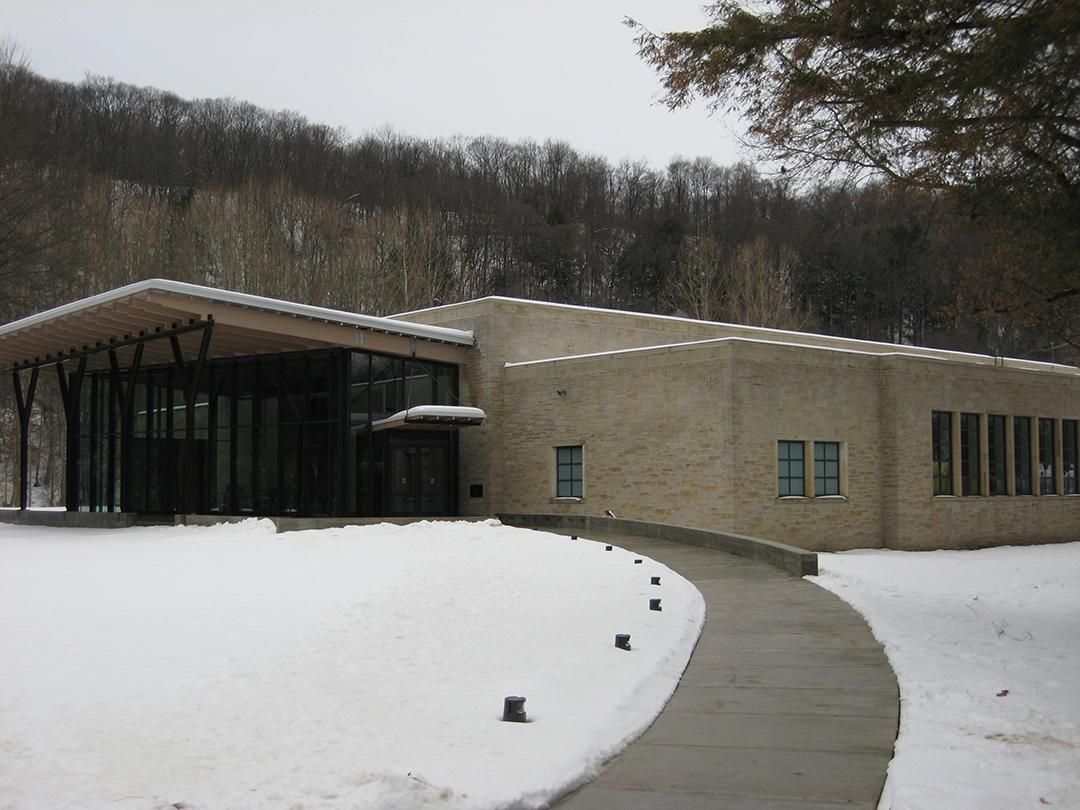 Drake Well Museum