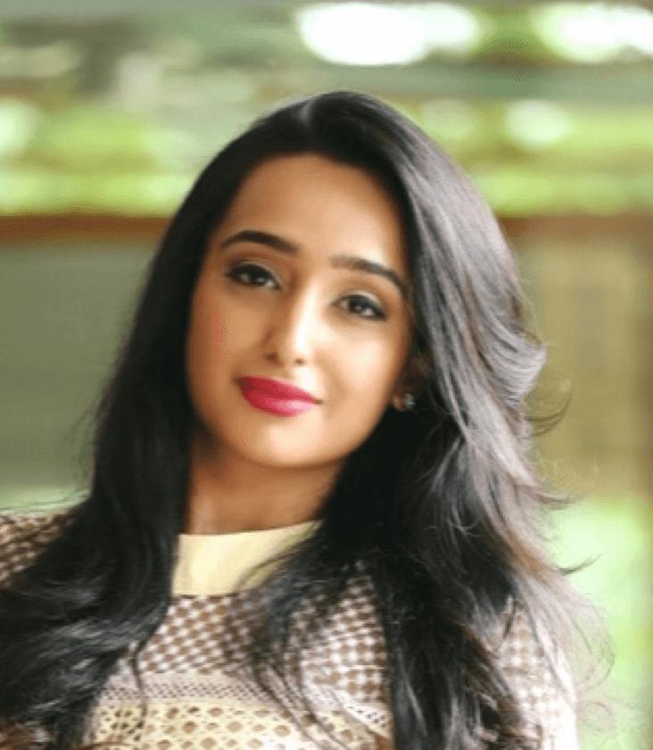 Ishita Pathak Mountbatten Homes Team