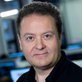 Olivier Crouzet
