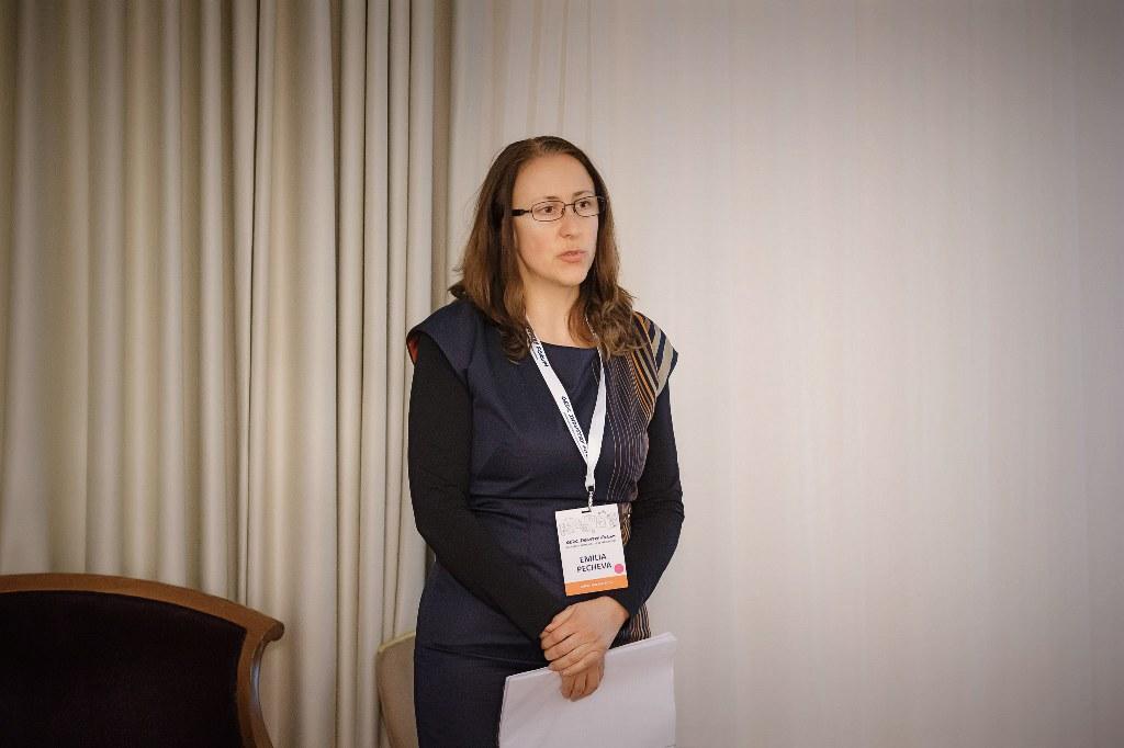 Dr. Emilia Pecheva