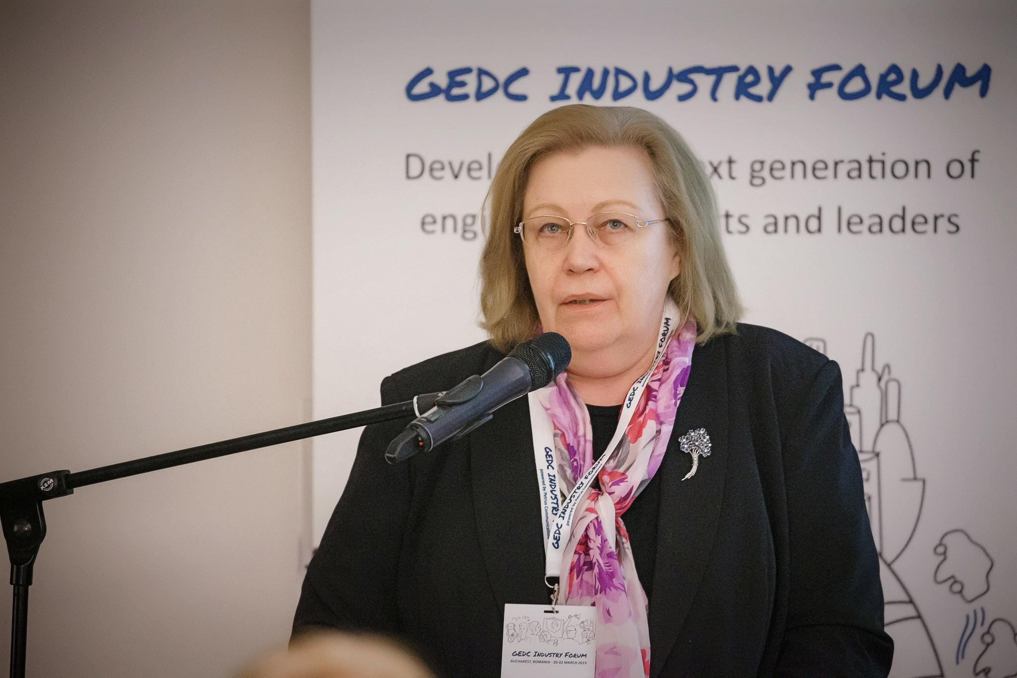Prof. Adina Magda Florea