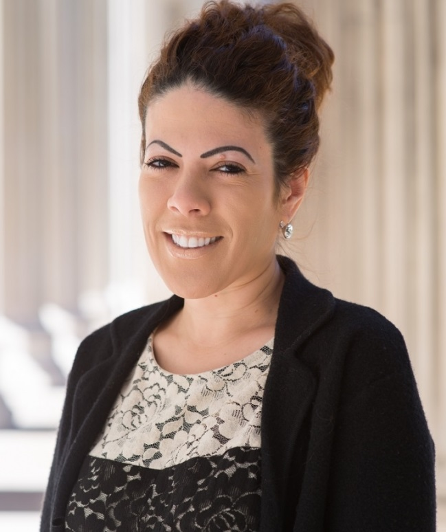 Prof. Dr. Christine Ortiz