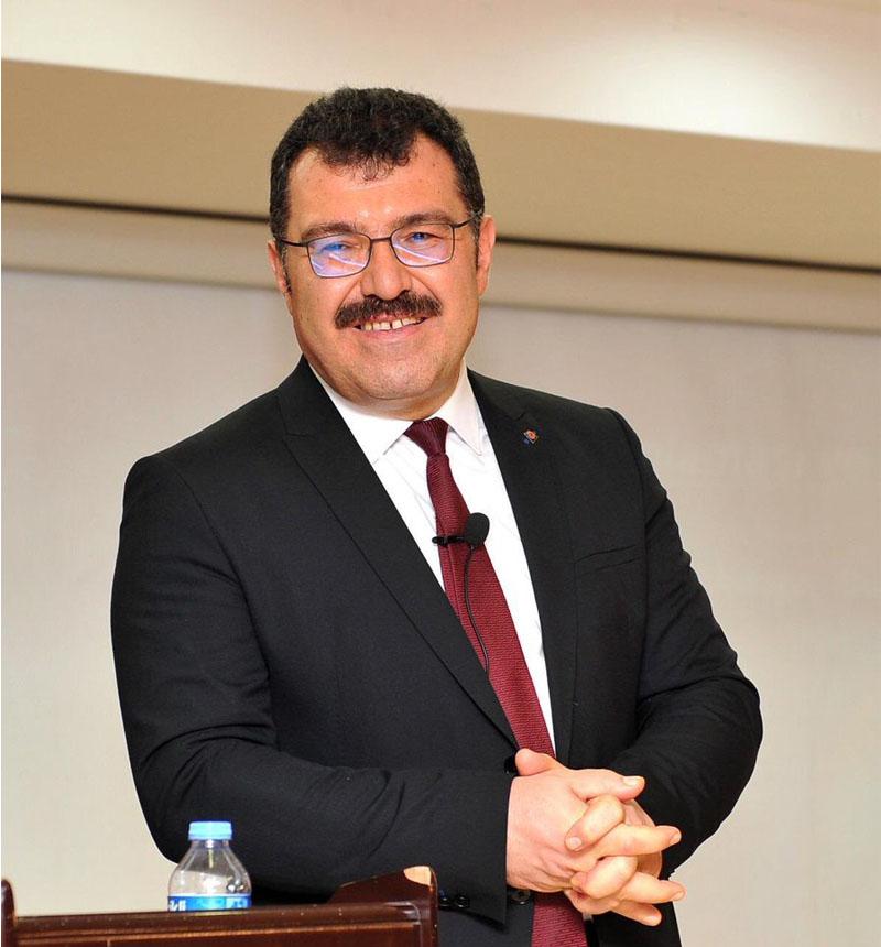 Prof. Hasan Mandal