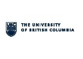 University of British Columbia - GEDC Industry Forum