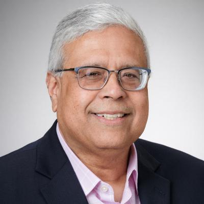 Dr Ishwar K. Puri