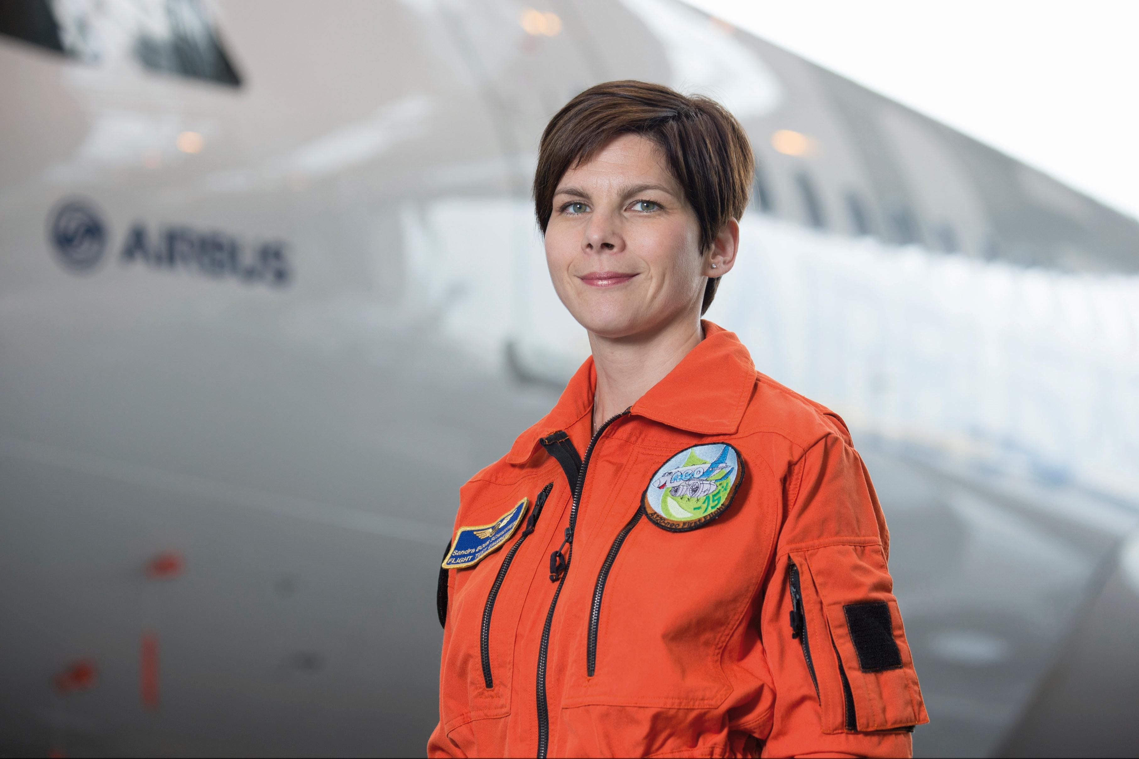 Dr Sandra Bour Schaeffer