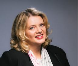 Katherine Bennett CBE FRAeS