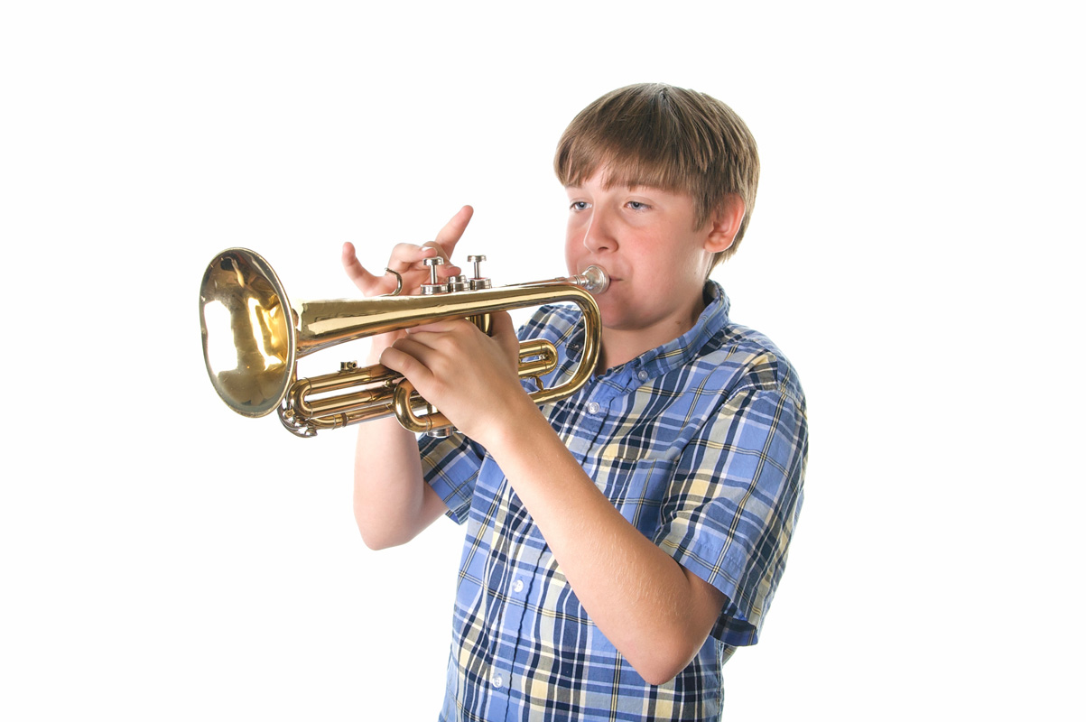 trumpet lessons for kids and adults near me in michiana