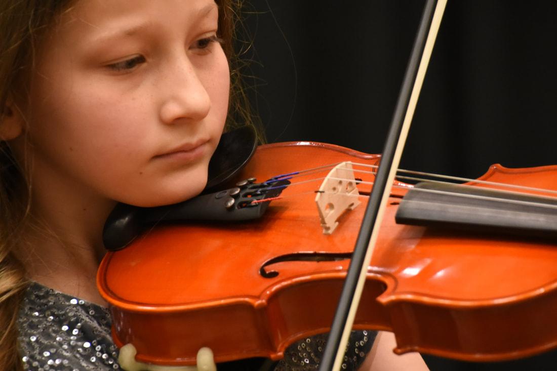 violin lessons elkhart