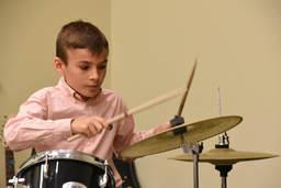 drum lessons near me