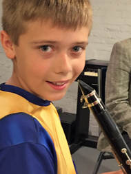 woodwind lessons near me