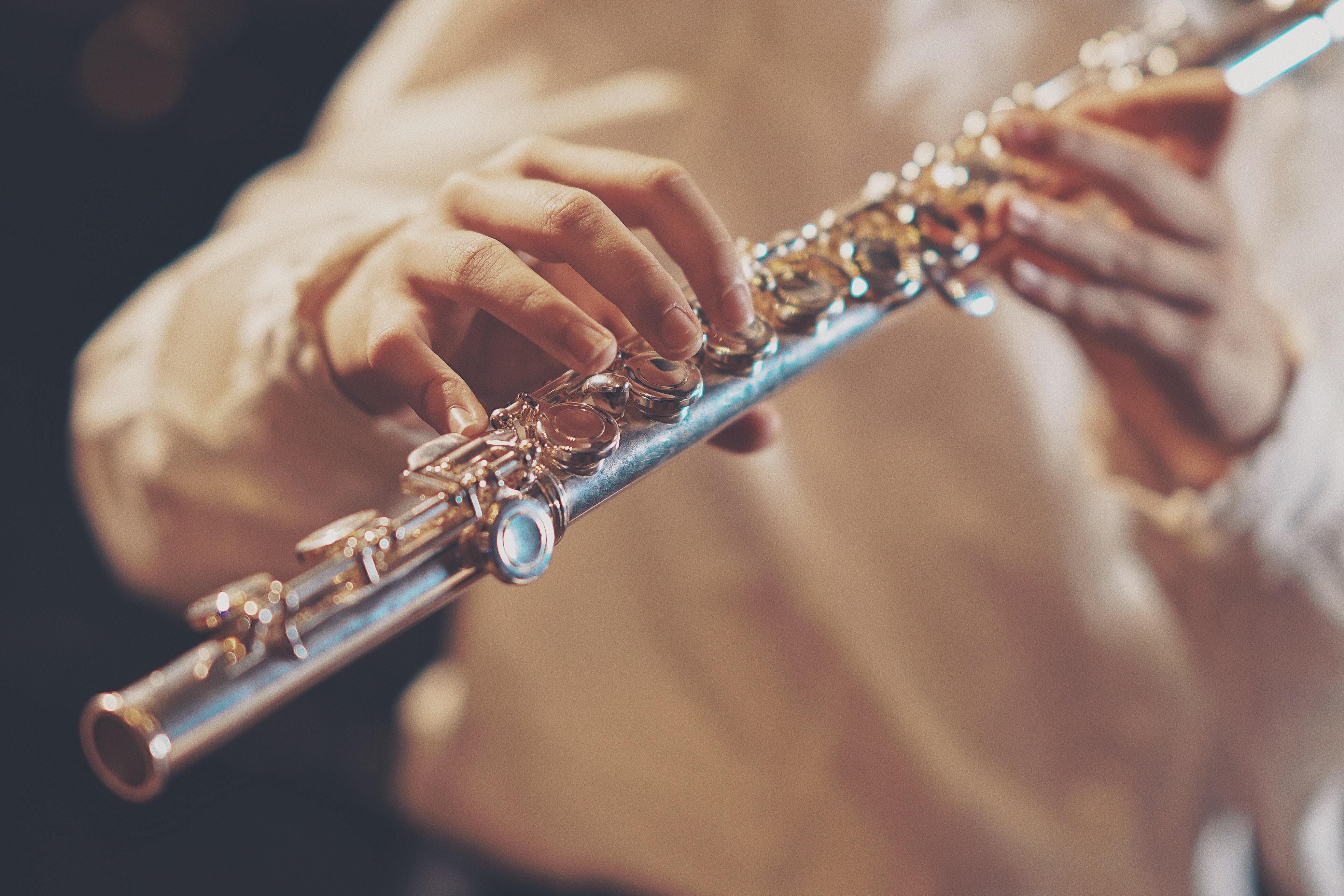 flute lessons elkhart