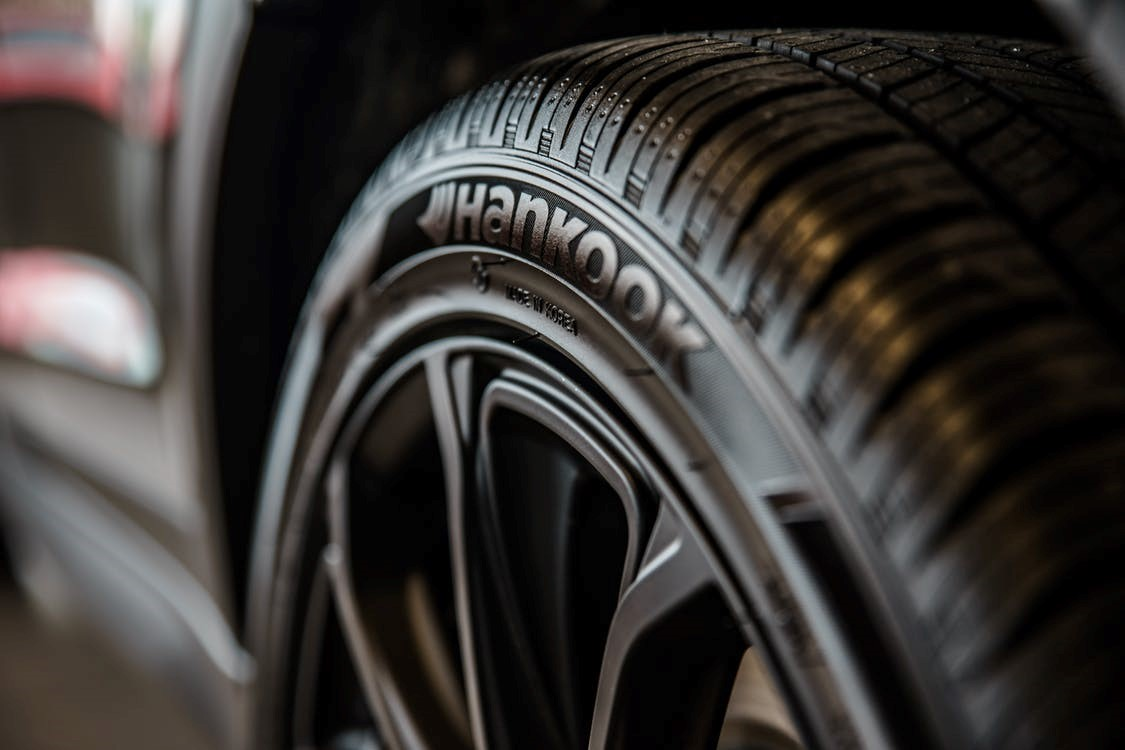 Tires are kind of like your feet. If they're hurt or flat, it can make it hard to get around. So, follow this car maintenance tip and give your tires a once over once or twice a month.