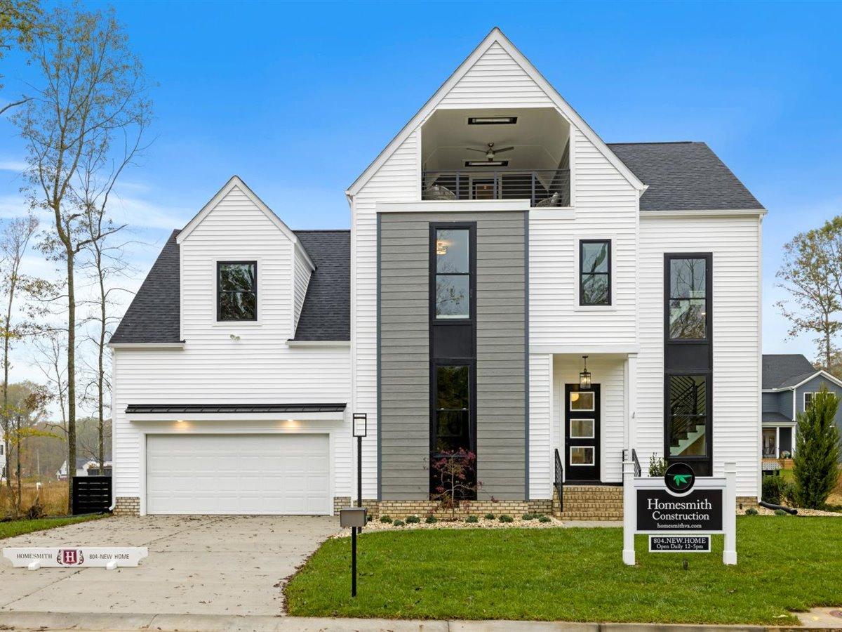 Rountrey Model Home