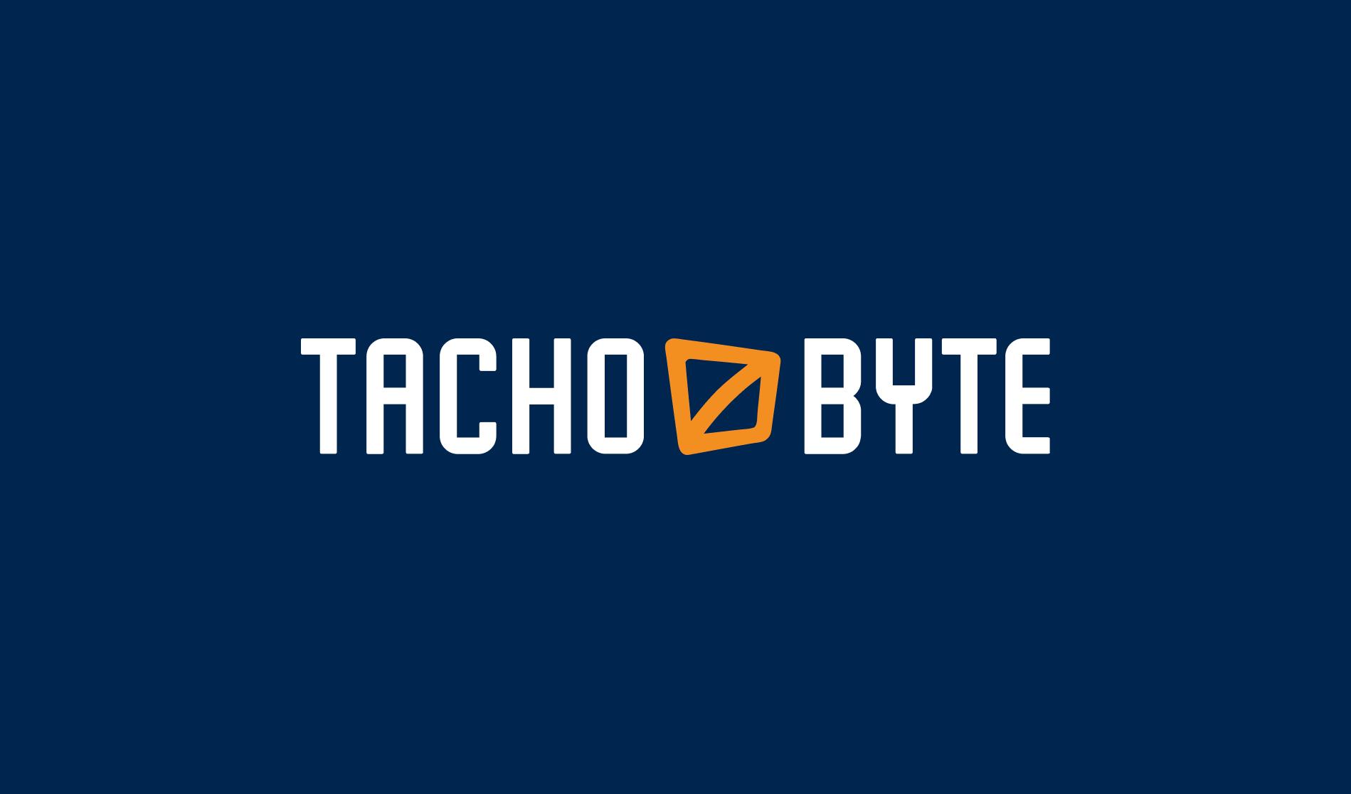 Tachobyte Logo