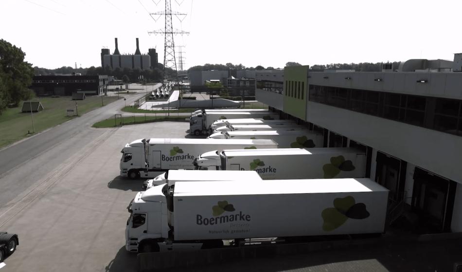 Tachobyte screenshot of corporate video