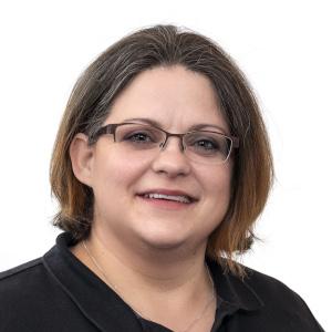 Mitarbeiterin von Physio Winsen Rezeption : Alexandra Okafor