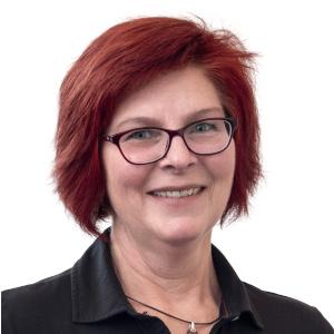 Mitarbeiterin von Physio Winsen: Anja Stoeck