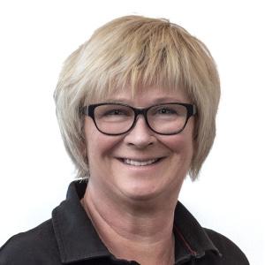 Mitarbeiterin von Physio Winsen: Marion Bruderek - Winterstein