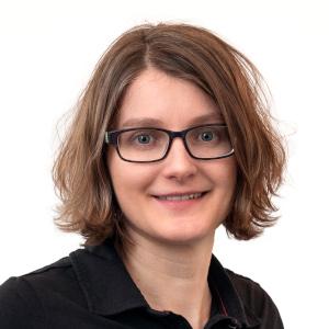 Mitarbeiterin von Physio Winsen: Anne - Kristin Rotterdam