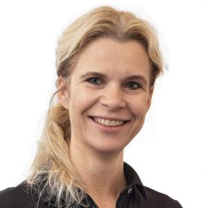 Mitarbeiterin von Physio Winsen Rezeption : Gabriele Beecken