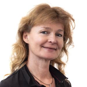 Mitarbeiterin von Physio Winsen Rezeption : Andrea Hennig - Bruns