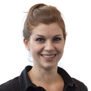 Mitarbeiterin von Physio Winsen: Jasmin Schenk