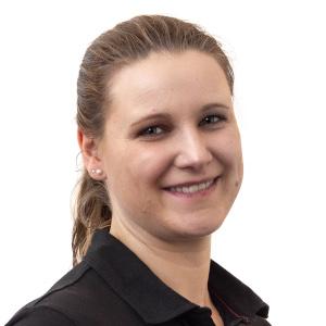 Mitarbeiterin von Physio Winsen: Madeleine Pilzecker