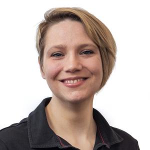 Mitarbeiterin von Physio Winsen Rezeption : Diana Schramme