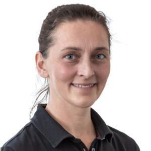 Kamilla Lemcke, Physiotherapeutin bei Juliane Feiling