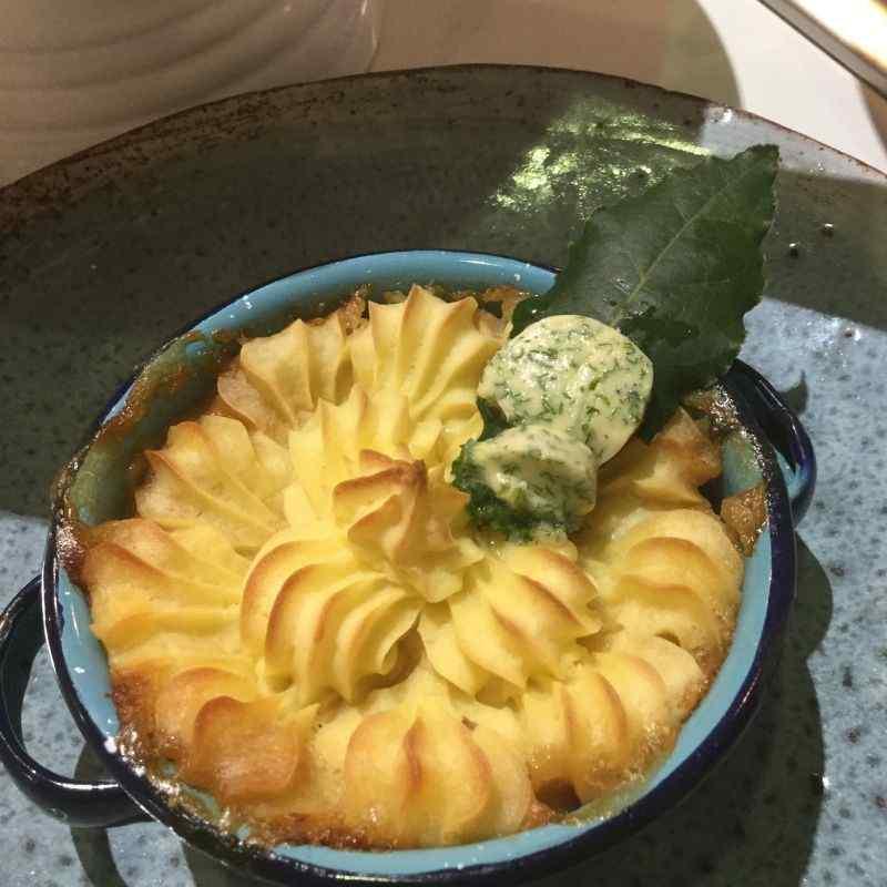 Ballymaloe Shepherd's Pie