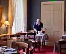 Top 100 Irish restaurants 2016