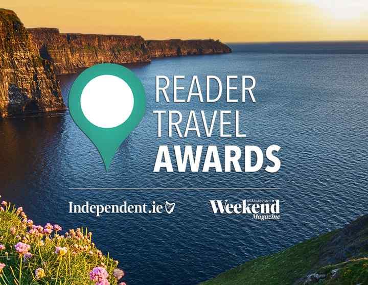 Indo Travel Awards Ireland's Favourite Foodie Experience 2019