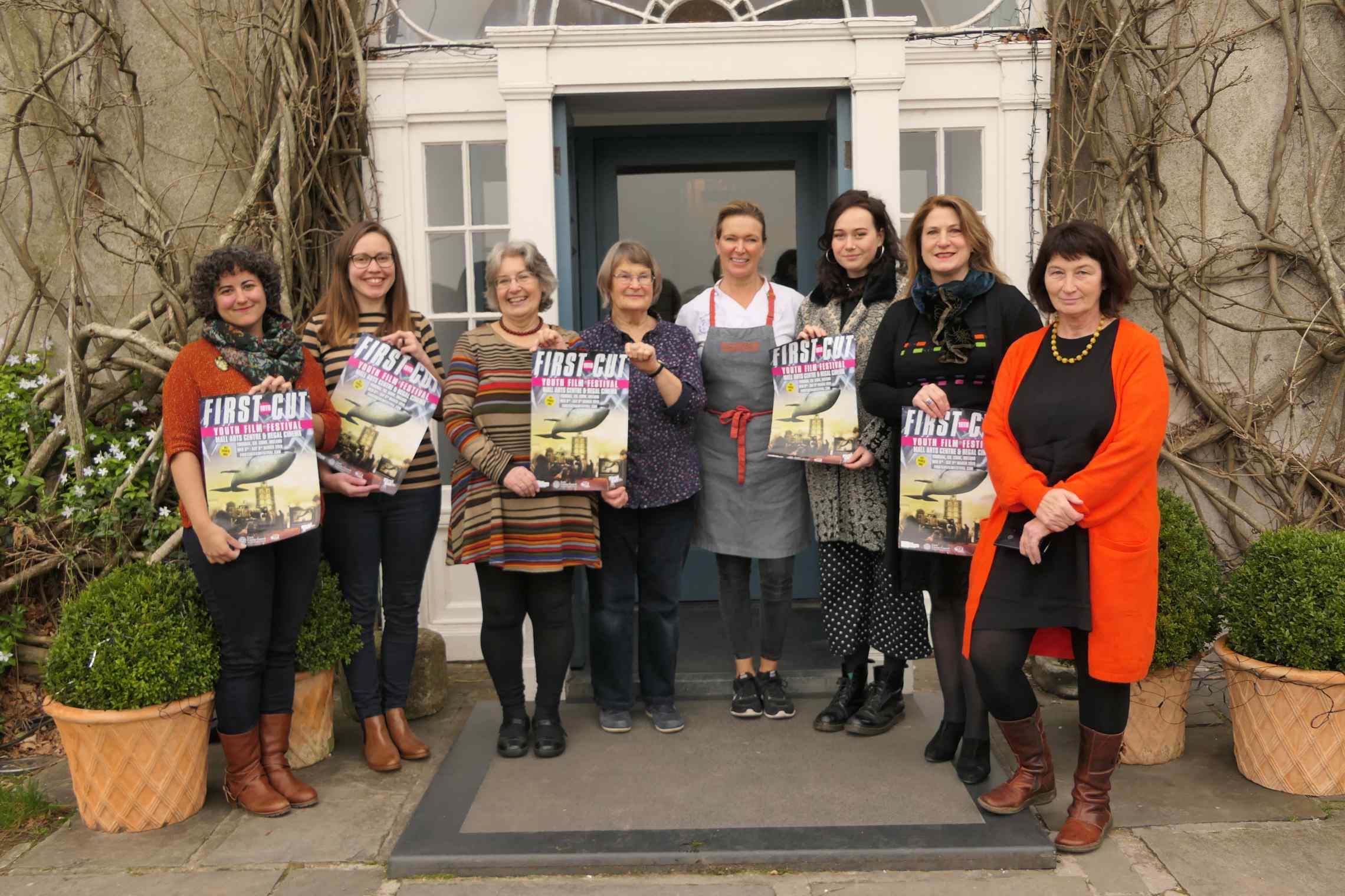 First Cut! Youth Film Festival - Festival Sponsors
