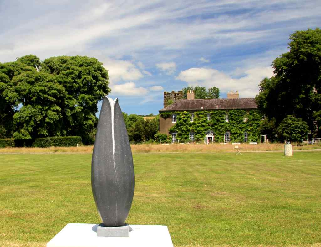 Ballymaloe Outdoor Sculpture Exhibition Guided Tours